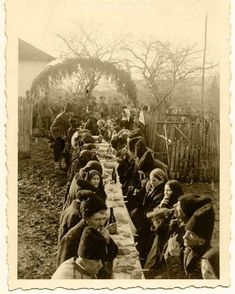 Romania People, Old Photography, Railroad Tracks, Photo And Video, Guys, Open Source, Folklore, Instagram, Beauty