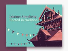 Distinct simplicity