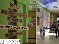 Straxs Nederland | Oersprong kindcentrum