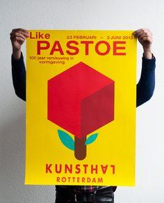 Pastoe : Studio Laucke Siebein
