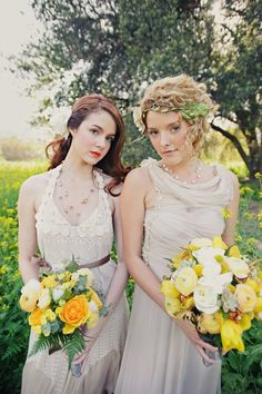 Ivory bridal hair flower, wedding hair accessories, weddings, rustic wedding, barn wedding, vintage, facinator, burnt edges. $38.00, via Etsy.