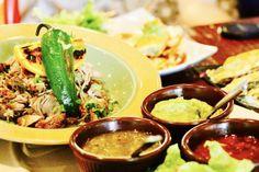 Cominda Mexicana Restaurante, East Coast