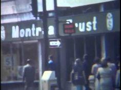 Sudbury Amble Scramble 1971 Downtown
