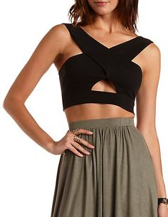 430b10e6fdff 81 Best Charlotte Russe Style images | Stylish tops, Charlotte russe ...