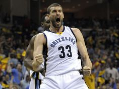 Report: Marc Gasol expected to re-sign with Grizzlies by Thursday | theScore