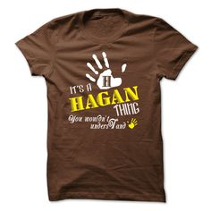 (Superior T-Shirts)  Its a HAGAN Factor, You Wouldnt Understand 2015 - Buy Now...