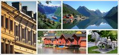 Scandinavian attractions, we have also included Russia in our itinerary. Now you could experience the best of both regions in one trip. Must-visit places and attractions that we have covered in our travel itinerary