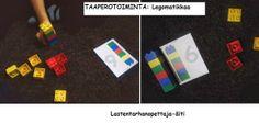 Legomatikkaa