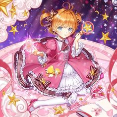 #CardCaptorSakura #Dessin #Fanart 따지 #Manga