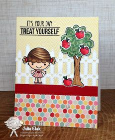 The Last Minute Crafter: YNS July New Release Blog Hop - Apples and More!