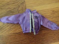 New listing! Disney The Cheetah Girls Doll Jacket for Barbie Sized Movie Dolls #Disney #Dolls #toys #sale