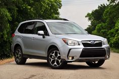 Subaru Forester XT 2014 года: первые впечатленияhttp://carstarnews.com/subaru/forester/2013978