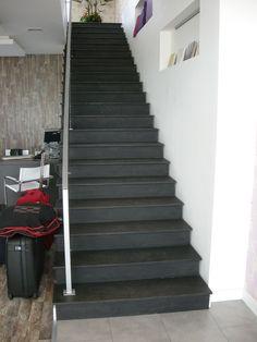 #viroc #flooring #stairs #staircase