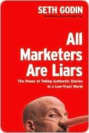 All marketeers are liars