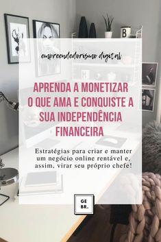 Marketing Digital, Blog, Entrepreneurship, Girls Girls Girls, Blogging