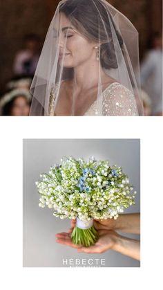 Идеальный букет невесты для идеальных невест от Тимьян Crown, Table Decorations, Wedding, Home Decor, Valentines Day Weddings, Corona, Decoration Home, Room Decor, Weddings