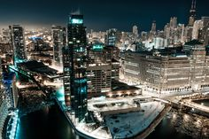 The Windy City: Photos That'll Blow You Away - Page 210 - SkyscraperCity