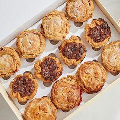 Tiny Pies mini-pies