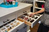 sunglasses-Storage and Closets Design Ideas, Remodels and Pictures