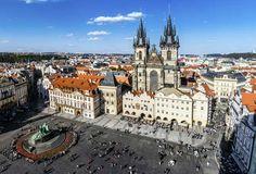 1. Praga