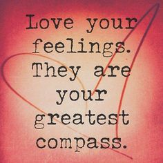 your greatest compass
