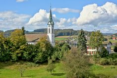 Safenwil AG CH