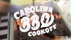 Competition barbecue is serious business in South Carolina. Watch what pit masters get ready for a cook-off. #scbbq Carolina Barbecue Cook-off: http://bbq.discoversouthcarolina.com