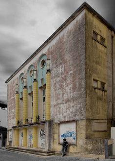 Cinema Portela - Sintra, Portugal