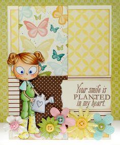 CC Designs - love this card