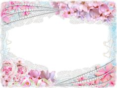 View album on Yandex. Bird Wallpaper, Vintage Labels, Flower Frame, Pink Roses, Crochet Necklace, Stationery, Tapestry, Crafts, Yandex Disk