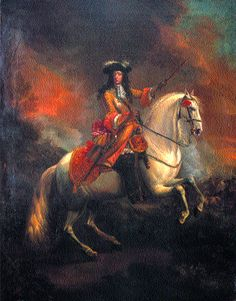 william of orange government