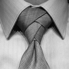 tie. lines. texture.