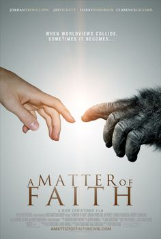 A Matter of Faith - Christian Movie Film Christiano DVD - CFDb