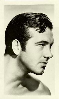 """John Payne (a. Gailey from """"Miracle on Street"""") Hollywood Men, Old Hollywood Glamour, Golden Age Of Hollywood, Vintage Hollywood, Hollywood Stars, Classic Hollywood, John Payne Actor, Miracle On 34th Street, Classic Movie Stars"""