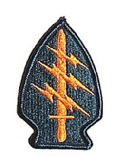 US Army Special Forces Group