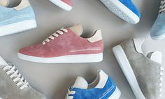 """Union Taps No.One for Extremely Limited Handmade """"Bravo"""" Sneakers  http://feedproxy.google.com/~r/highsnobiety/rss/~3/WlgTYEmdJFY/"""