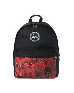 Hype Backpack with Roses Pocket Adidas Backpack 7c2b153f1d47c