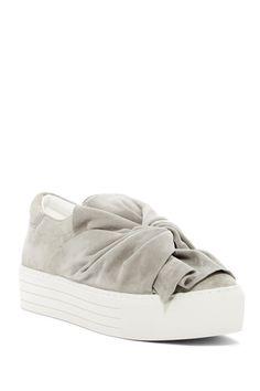 Aaron Platform Sneaker