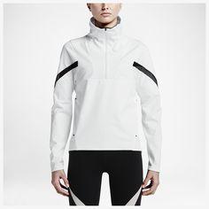 0e5747f3780 Blusão Nike Motion Coverup Feminino