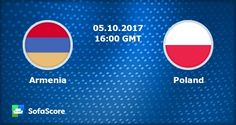 watch sports live stream free | #FIFAWorldCup | Armenia Vs. Poland | Livestream | 05-10-2017