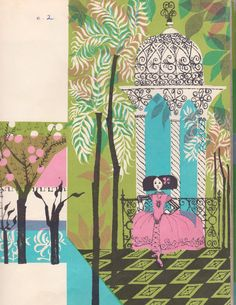Vintage Picks: Pavo and the Princess // Petit Collage Blog