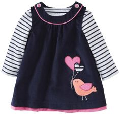 Carter's Baby Girls' 2 Piece Jumper Set (Baby) - Navy Bird - 9 Months Carter's http://www.amazon.com/dp/B00GJBB7YM/ref=cm_sw_r_pi_dp_9GTQtb1C4MJDMDT4
