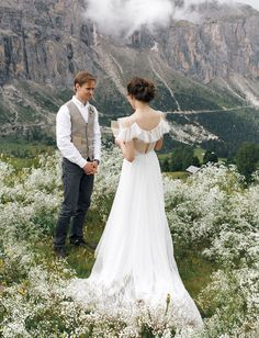 379fdb8c47fc Darlings in the Dolomites  A Rustic Bohemian Wedding from the Mountains +  Lakes of Italy