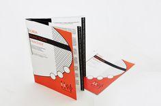 SEGD Graphic Design Conference Booklet - SARAH SCHRAMM