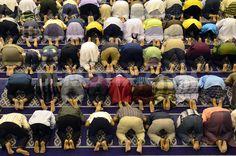 Ramadan begins across the World. http://www.demotix.com/news/2243418/ramadan-begins-across-world#media-2243390
