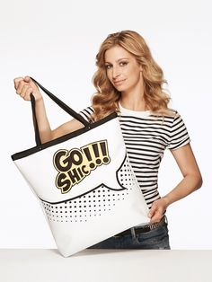 Shopper bag Go shic - GOSHICO