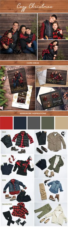 Ideas Holiday Photography Outfits For 2019