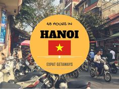 I love Vietnam. Hanoi has everything that Vietnam is about- culture, history and of course excellent Vietnamese food. The chaos can be all consuming, but once you embrace the crazy you will find yourself humming along with the frantic pace of this thriving metropolis. With regular flights from all over the world Hanoi makes for a perfect weekend expat getaway.…