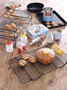 Tala Retro Baking Essentials