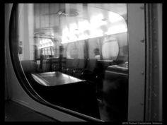 Aha moment: Club DE Belugas - coffee to go!